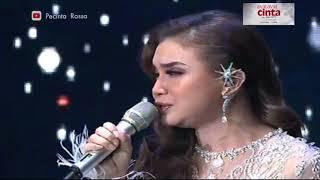 Download Lagu Rossa - Bulan Dikekang Malam OST. Ayat Ayat Cinta 2 (Colours of Love) Gratis STAFABAND
