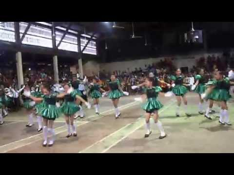 Bacolod Central School ( Mass Dance )