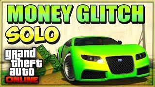 GTA 5 Online: Unendlich  XP GLITCH /  / AFK GLITCH / HACK / MOD / PS3 GERMAN
