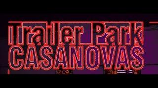 El Vez & The Trailer Park Casanovas   - So Charmin' -  El Toro Records
