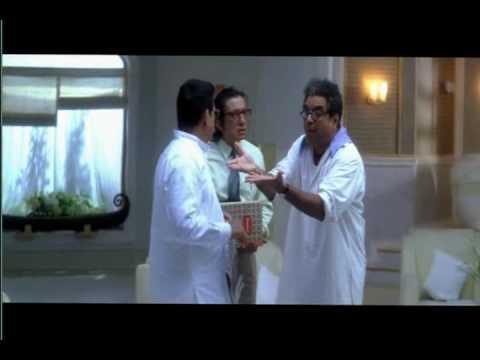 Chup Chup Ke - Paresh Rawal gets tricked HQ