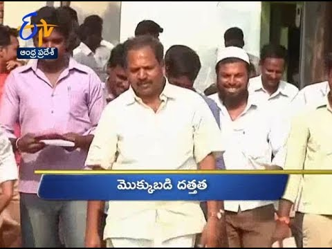 Andhra Pradesh | 4th September 2018 | Ghantaravam 10 AM News Headlines