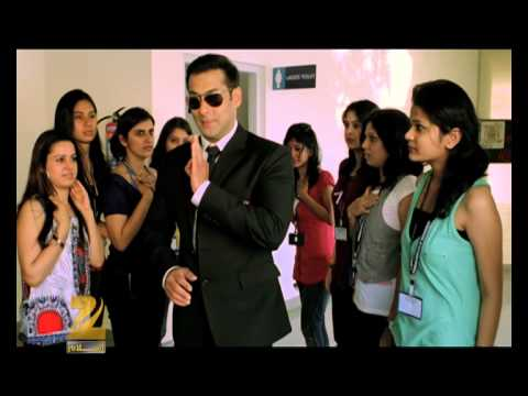 Bodyguard on Zee Aflam - Action & Romance like never before