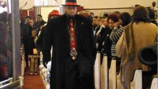 Memories Funeral Home The Final Walk of Yamica Scales-Hardaway
