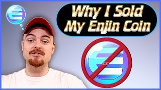 Enjin Coin - Samsung Partnership - Why I Sold All My Enjin Coin!