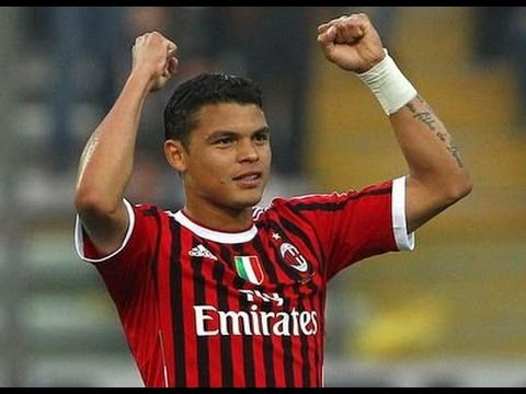 Thiago Silva - The Ultimate Compilation (HD)