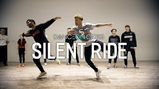 Boogie - Silent Ride | BDash & Konkrete Choreography | DanceOn Class