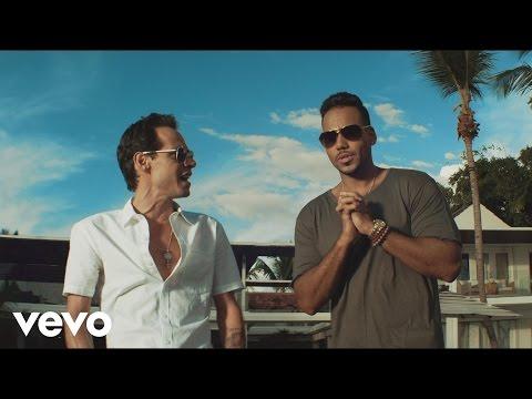 Romeo Santos Yo También Trailer ft. Marc Anthony