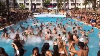 DJ ITAY ITSHAKI @ Funjoya Festival 2015 Pool Party