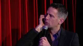 Scott  Capurro's Position, The Soho Theatre