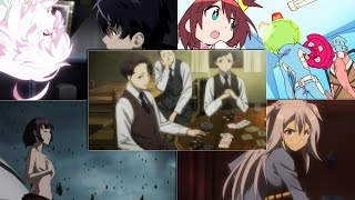 Spring 2016 Anime Season Review Part 1
