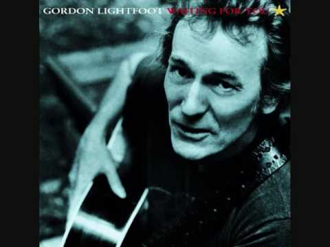 Gordon Lightfoot - Fading Away
