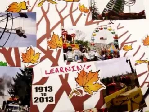 From Rural Roots to New Branches: 100th Anniversary of the Acton Fall Fair