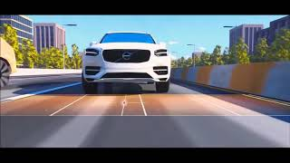 New Volvo XC40 2019 Sleek and Stylish Design Interior Exterior Review- Best Premium Luxury SUV