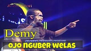 Download lagu Ojo Nguber Welas - Demy (   ANEKA SAFARI ) #music