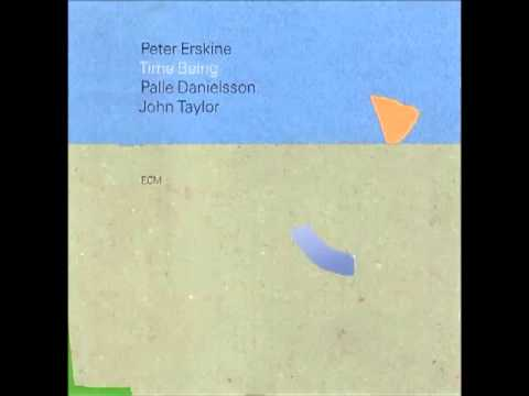 Peter Erskine - Time Being - Liten Visa Till Karin