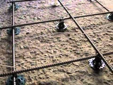 прогрева бетона | Будмаш
