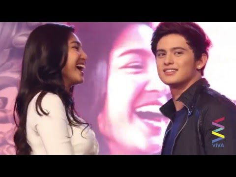 Taste Forever Love: JaDine impersonates Sarah G and John Lloyd!