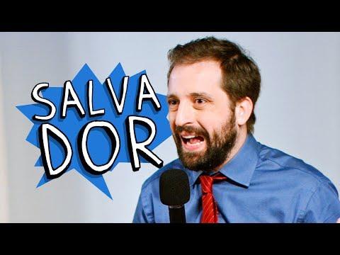 SALVADOR Vídeos de zueiras e brincadeiras: zuera, video clips, brincadeiras, pegadinhas, lançamentos, vídeos, sustos