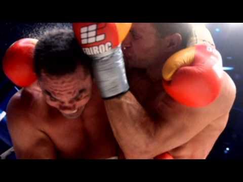 Wladimir Klitschko Knocks Out Kubrat Pulev: Boxer dedicates his victory to Ukrainian army