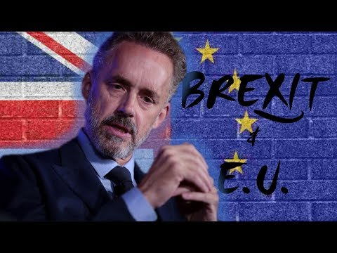 Jordan Peterson on Brexit and the Doom of the EU