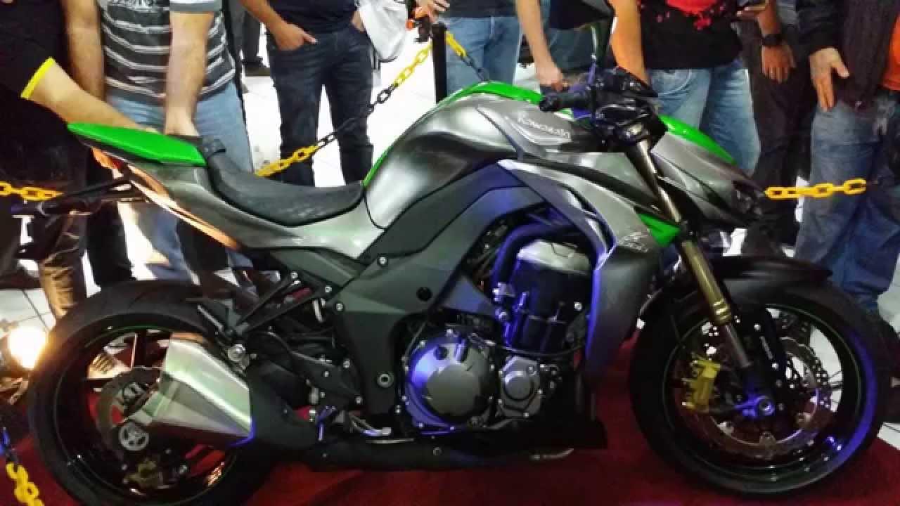 Kawasaki Bh