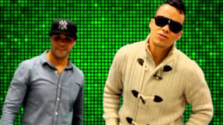 Yero y Flow - Amor Bandido (VIDEO CLIP OFICIAL)