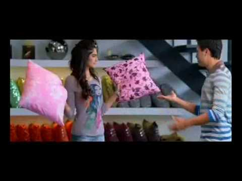 Jab Mila Tu ~~  I Hate Love Story  Full Video Song HQ..