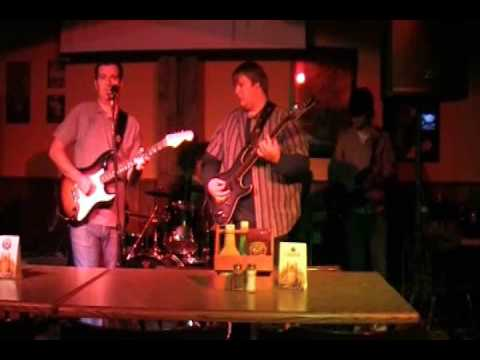 Sticky Fingers Open Mic Night July 7th - Three Hours Past Midnight (Johnny