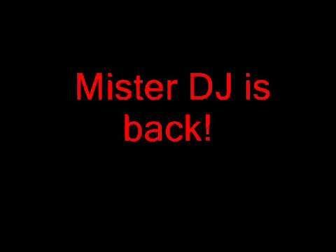 Gabry Ponte - Dottor Jekyll and Mister DJ