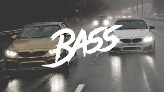 Bass Boosted Car Music Mix 2018 Best Edm Bounce Electro House
