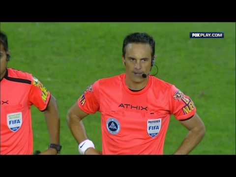Boca Juniors  0 - 1  River Plate - Torneo de Verano 2016