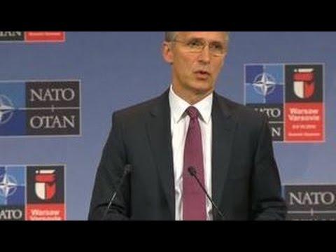 Генсек НАТО недоволен внезапными проверками в российской армии