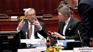 video Summit Ue, aiuti alla Tunisia e no a nuove sanzioni contro Mosca