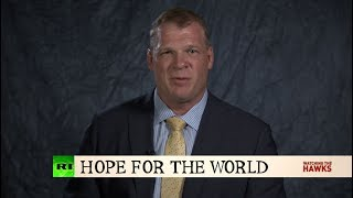 """Glenn Jacobs: From """"Kane"""" the Wrestler to Knox County Mayor?"""