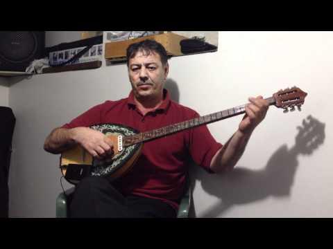 نجاح الشعراني(3) - بزق 2012 - تقاسيم Music Videos