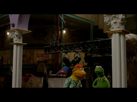 The Muppets Featurette #1 - The Longest Blooper Reel Ever (HD)