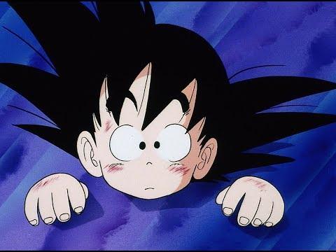 Dragon Ball: Sleeping Princess In Devil's Castle (1987) - Official Movie Clip