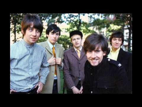 Hollies - Don