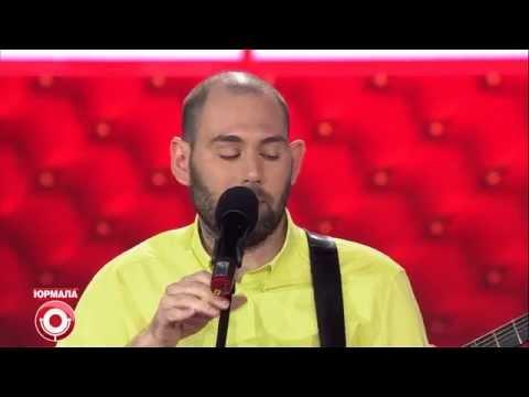 Смотреть клип Семен Слепаков - Песенка про селфи