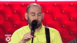 Семен Слепаков - Песенка про селфи