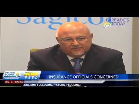 BARBADOS TODAY AFTERNOON UPDATE - October 6, 2015