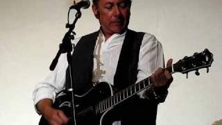 Watch Joe Ely Up On The Ridge video