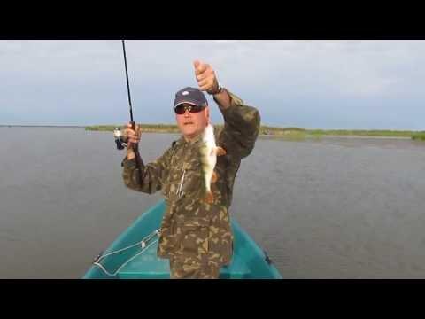 ловить рыбу на раскатах