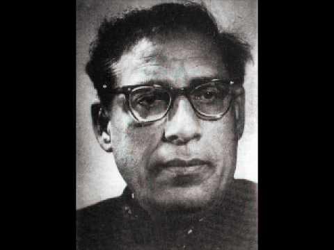 Ustad Amir Khan - Raga Shree