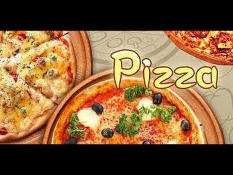 Juegos de cocinar pizza youtube - Juegod de cocinar ...