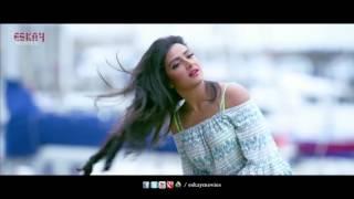 Ami Raji Full Video   Prem Ki Bujhini   Om   Subhashree   Latest Bengali Song 2016