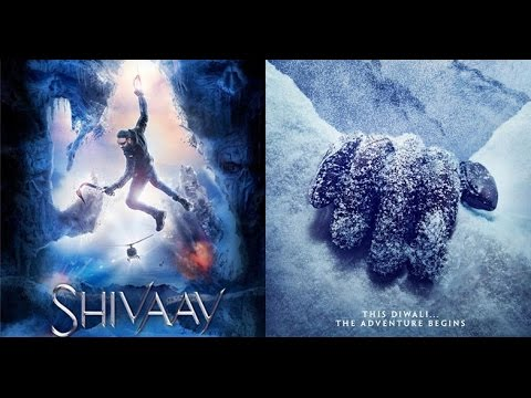 Ajay Devgn's upcoming movie 'Shivaay' facing legal trouble