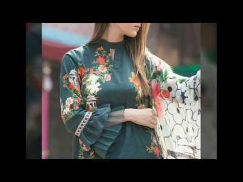 Latest sleeve designs / pattern 2018
