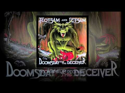 Flotsam And Jetsam - Hammerhead